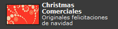 Christmas Comerciales